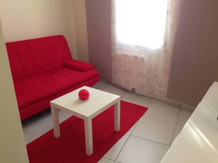 Beau studio