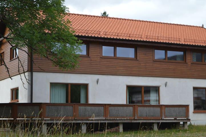 Dom bioklimatyczny