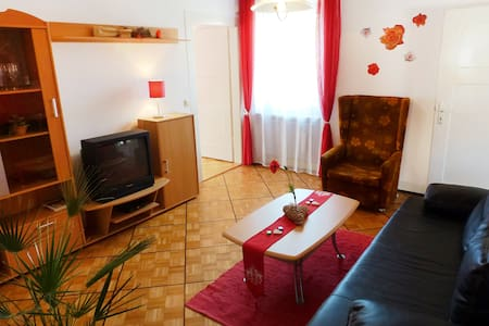Apartment Ferienwohnung Kunz for 4 persons in Schuttertal - Schuttertal - Apartmen