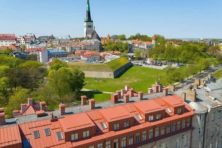 Old Tallinn Apartments - Tallinn