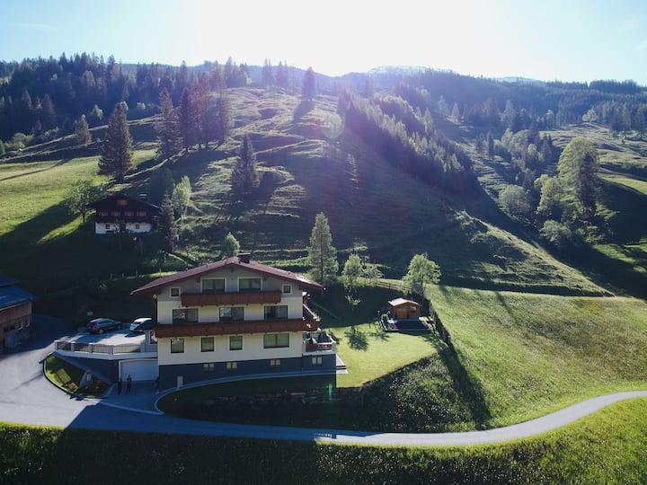 Ferienhaus Lackenhof