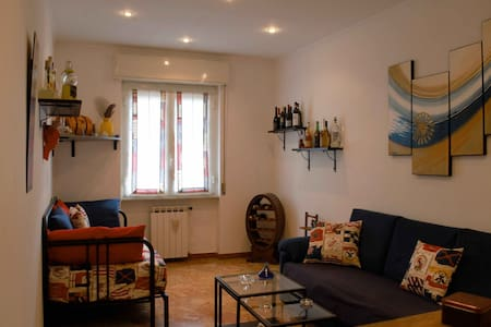 Casa Alighieri - - Wohnung
