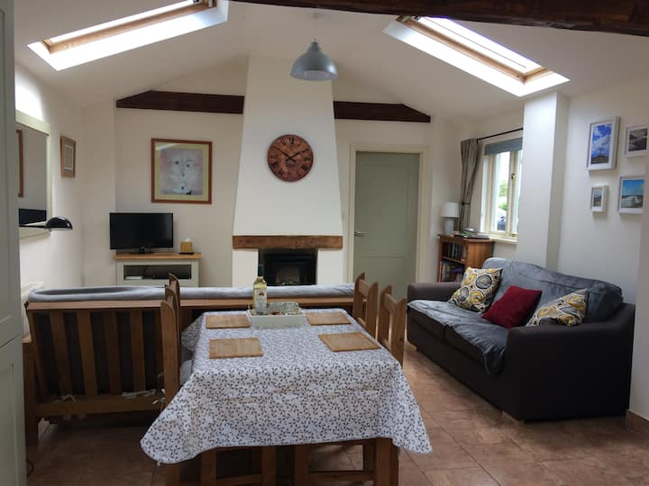 Barn Owl Holiday Cottage, Happisburgh