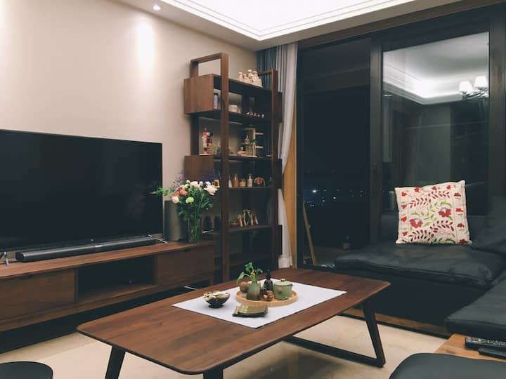 [IVY's house] 新房 高端小区 近罗蒙环球城和宁波博物馆