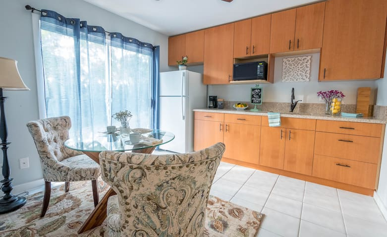 Super value! Cozy, remodeled, private Apt. w/POOL! - Hōlualoa - Haus
