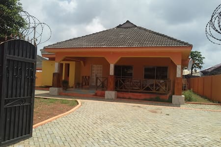 SPINTEX ROAD ACCRA - Accra - Dům