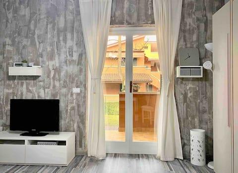 Azur Apartment Sirmione