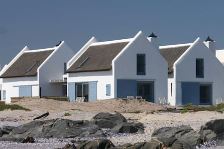 Nieuview Cottages 1, 2 and 3 - Paternoster