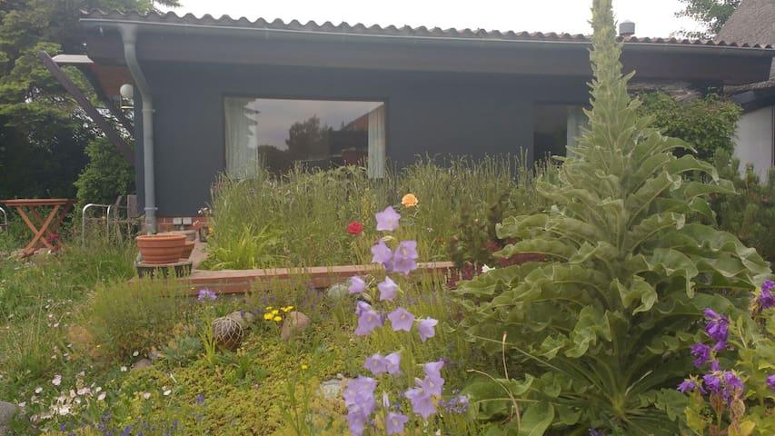 Ferienhaus an der Ostsee - Börgerende-Rethwisch - Ev