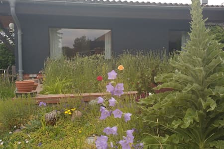 Ferienhaus an der Ostsee - Börgerende-Rethwisch