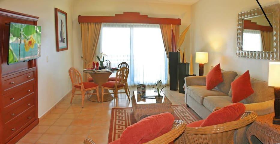 Paradise Village -One Bedroom Standard Suite Garden View #20