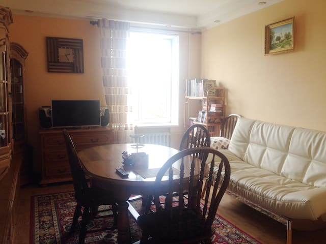 Apartments in the historic center - Astrakhan' - Byt