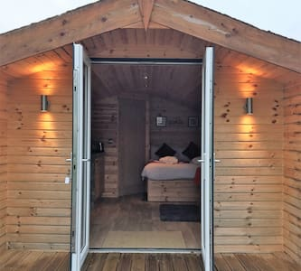 Moffat Manor Country Park - Glamping Pod - Beattock