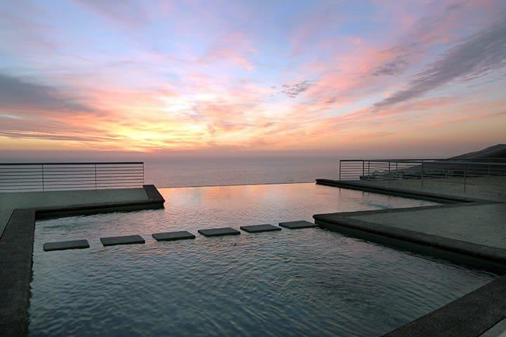 Mirador del Mar, Reñaca beach, 1 room. - Viña del Mar - Apartment