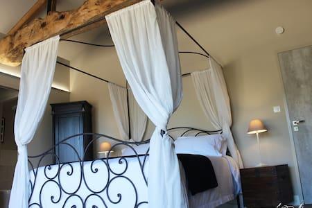 "chambres d'hôtes L'Orceliere  ""justine"" - Aizenay - Casa de huéspedes"