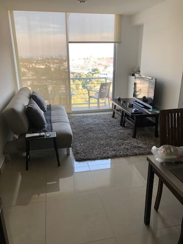 Departamento Boutique zona Interlomas
