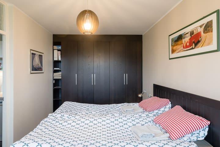 Your room (main bedroom)