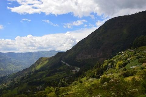 CABAÑA SIERRA VERDE