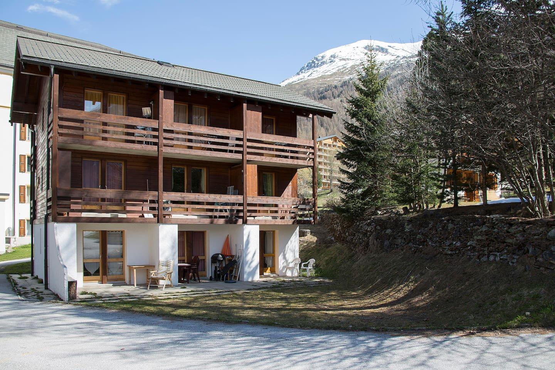Immeuble  Casse-Noix