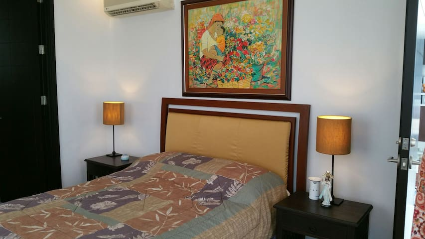 Tagaytay Pine Tree Place - PH - Apartament
