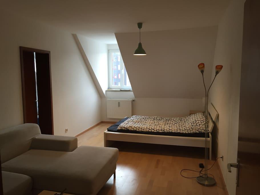 nice room Munich's center