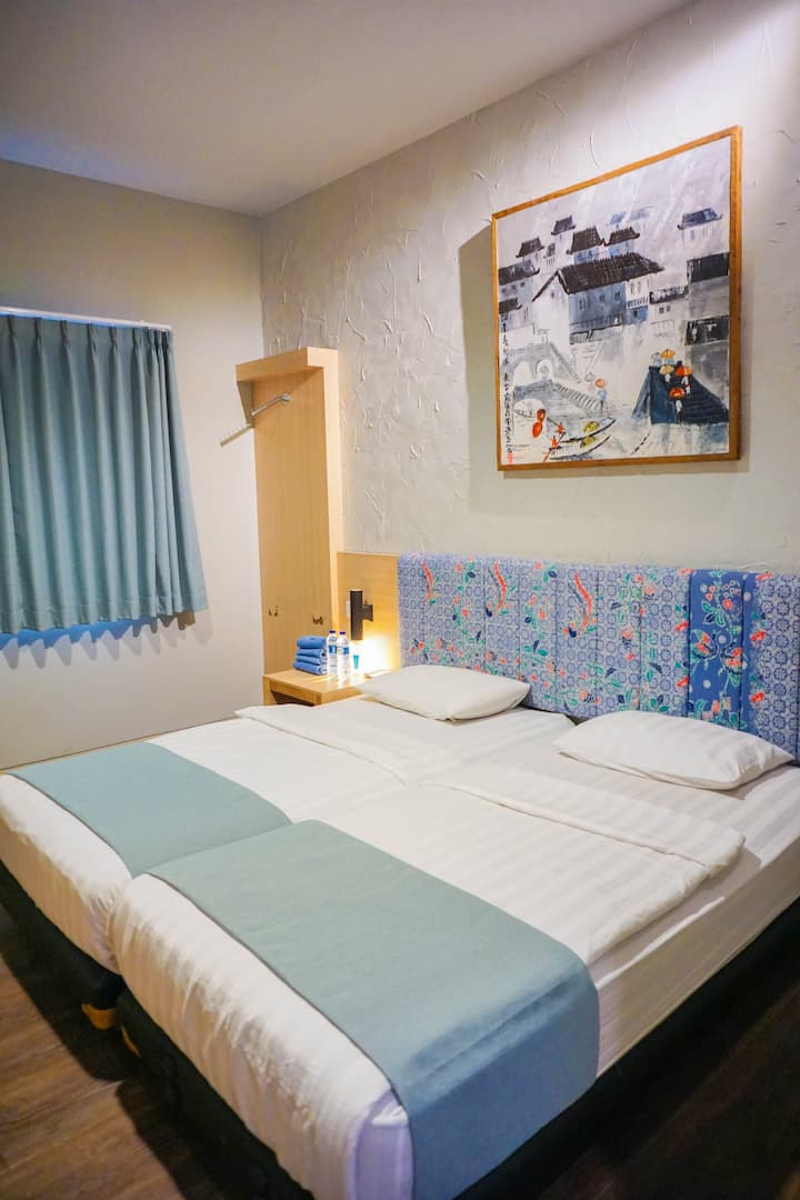 Villa-home stay  Pantes Pecinan Semawis Semarang