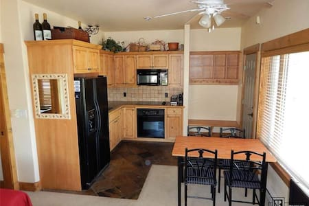 LOCATION, LOCATION, & VIEWS! - Steamboat Springs