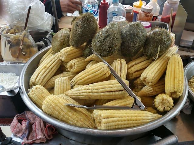Flavor of Mexico