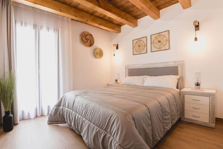 Casa en el Castillo (WIFI+A/C)