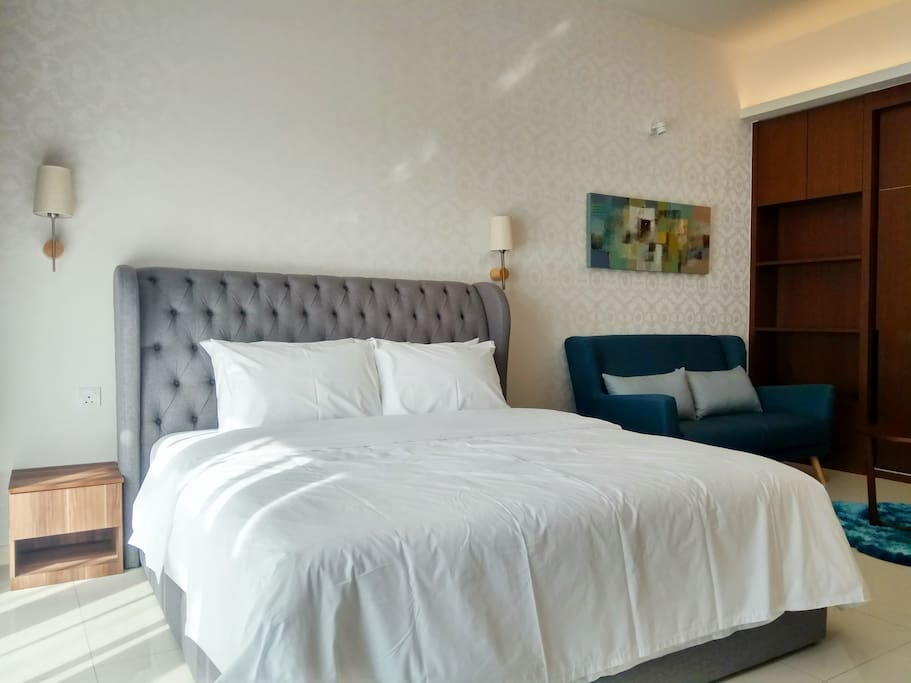 your comfort stay at the heart of bukit bintang