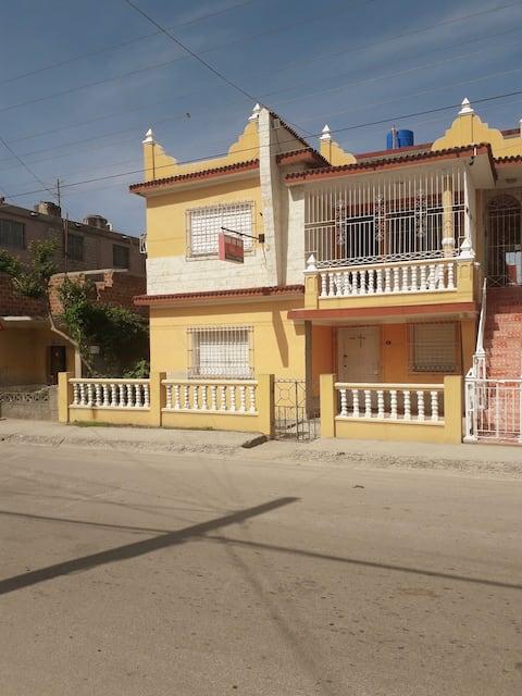 Casa Maria y Pelayo: Su Hostal a la Medida..