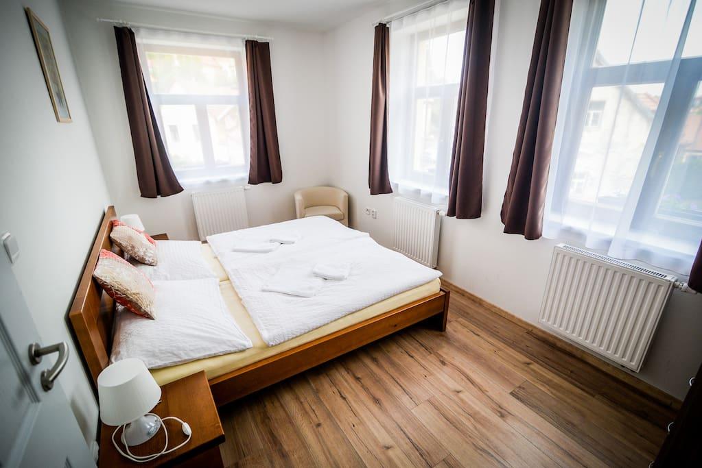 Last minute delanta apartment cesky krumlov chambres for Location chambre hote derniere minute