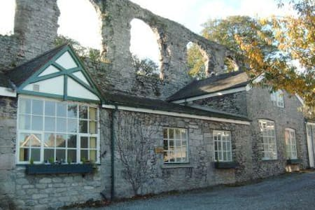 Luxury Cottage 2 Bedroom in Centre of N. WALES - Denbigh - 独立屋