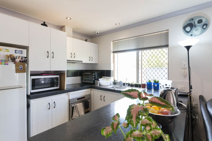 Excellent Location, 6.2 kms from Perth City - East Victoria Park - Casa