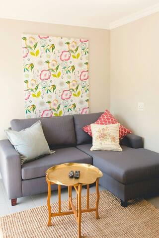 Robinson COTTAGE Simbithi  Estate - KwaZulu-Natal - บ้าน