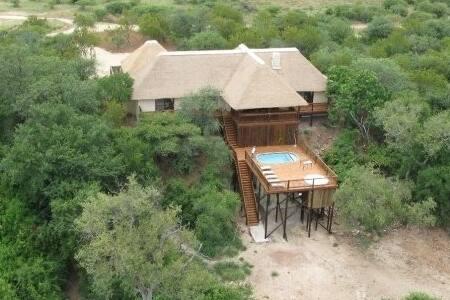 3-Bedroom House In Wildlife Estate 12/Hoedspruit