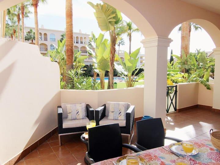 Los Arcos I - Condominium - Pool