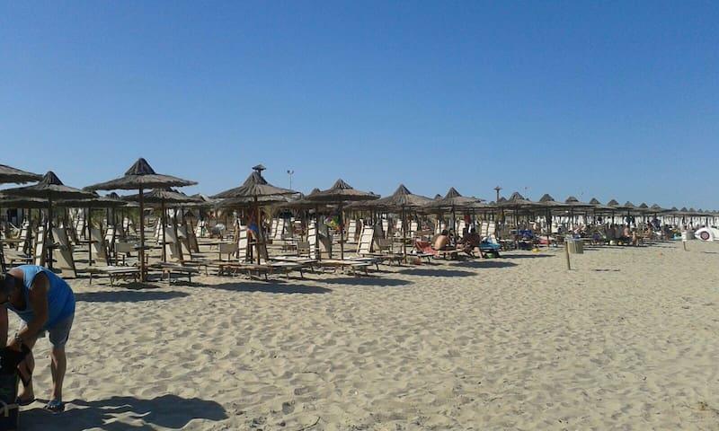Casa vacanza vicino al mare - Marina di Ginosa - Apartmen