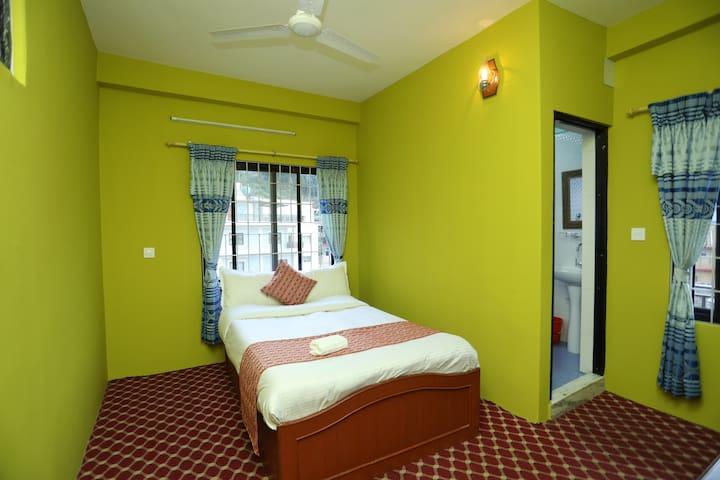 Hotel Blue Magnet Pokhara Standard Room