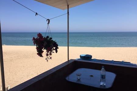 1131 Совиньон, 1 спальня - на песке - Odessa