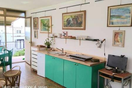 Santa Marinella _Punta Capolinaro dolce suite