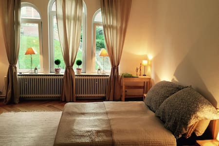 The most comfortable and relaxing flat in the best - Flensburg