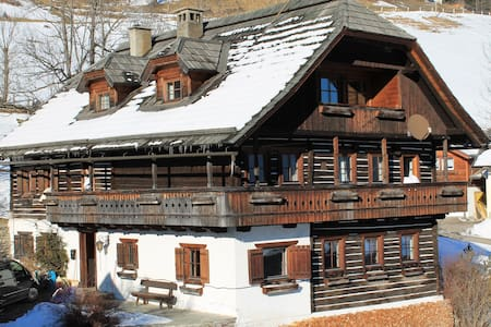 Landhaus Davidhof - Ház