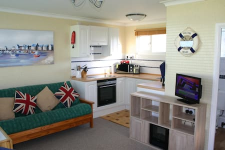 Norfolk Escape - Stalham - Dağ Evi