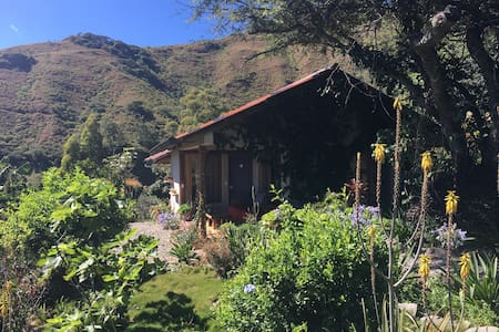 Cabaña Morada, Digital Nomad and Staycation Heaven