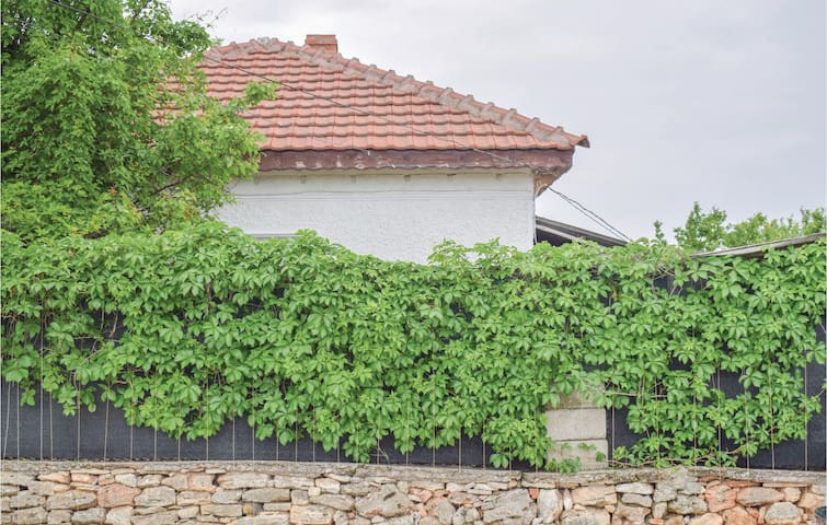 Holiday cottage with 3 bedrooms on 100m² in Shabla