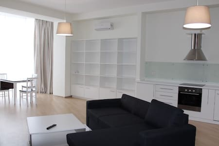 Modern appartment in respectable Odessa's district - Odessa