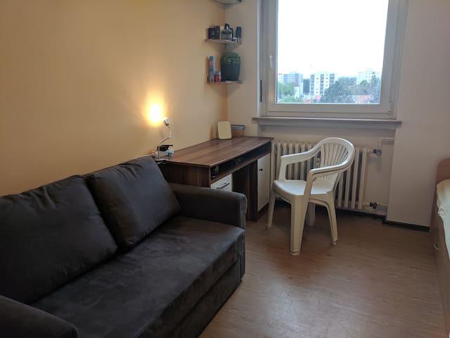 A Nice room near bahnhof
