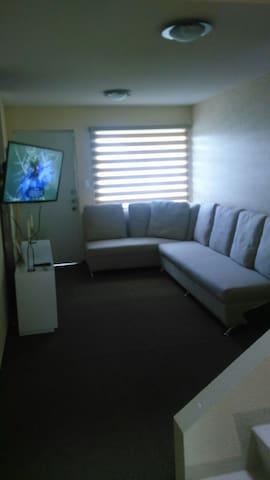 Casa Privada de gran Confort,seguridad y precio!