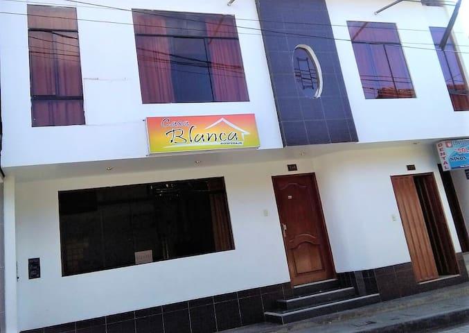 CASABLANCA .. donde hospedarte es un placer !